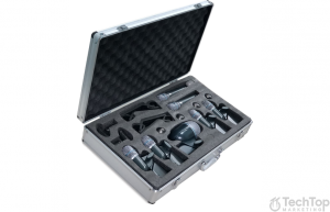 סט מיקרופונים לתופים PRO BMD S7