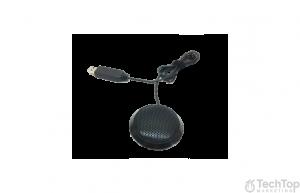 מיקרופון עגול שולחני STAR VOICE EY-550 USB