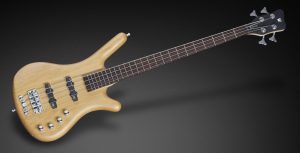 גיטרה בס אקטיבית וורויק קורבט Warwick Corvette HV-AC