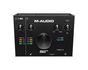 כרטיס קול M-Audio AIR192X14