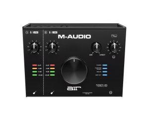 כרטיס קול M-Audio AIR192X6