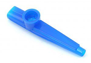 קאזו פלסטיק כחול HY