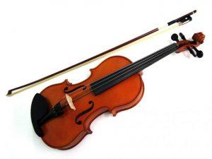 כינור 1/8 כולל קשת LE MANS