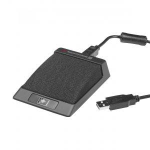 מיקרופון שולחני להקלטות Beyerdynamic CLASSIS BM 53 USB