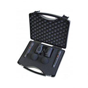 זוג מיקרופונים קונדנסר Beyerdynamic MC 930ST