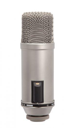 מיקרופון שדרים Rode Broadcaster