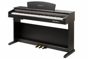 פסנתר חשמלי Kurzweil M90 חום