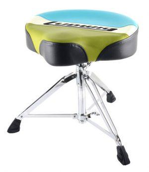 כיסא לתופים אוכף Ludwig LAC48TH