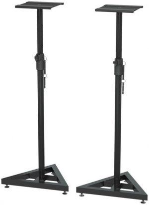 זוג סטנדים רצפתיים למוניטור אולפני Behringer SM5002