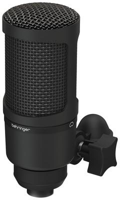 מיקרופון אולפני Behringer BX-2020