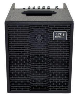 מגבר לגיטרה אקוסטית Acus ONE  5T BLACK 50W