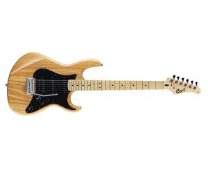 גיטרה חשמלית Cort G200DX nat
