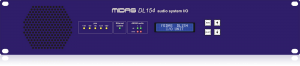 קופסת במה 8 כניסות ו 16 יציאות Midas DL154 Stage Box