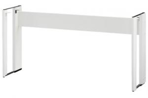 סטנד מקורי ויחידת 3 פדלים ל Kawai ES920 לבן