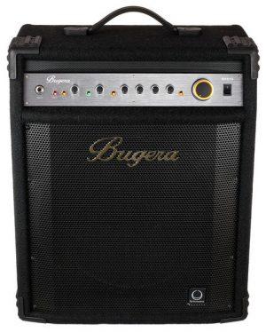 מגבר לגיטרה בס Bugera BXD15 1000W