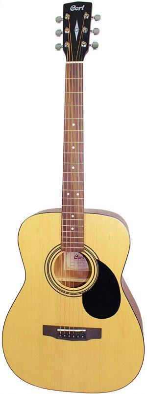 גיטרה אקוסטית Cort AF510-OP