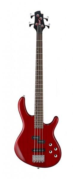 גיטרה בס אקטיבית Cort Bass Plus TR