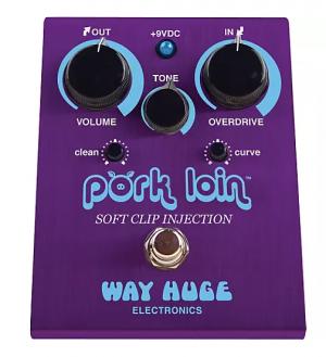 פדל אוברדרייב  Way Huge Electronics WHE201 Pork Loin