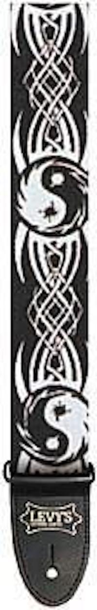 רצועה לגיטרה יין ויאנג MP15