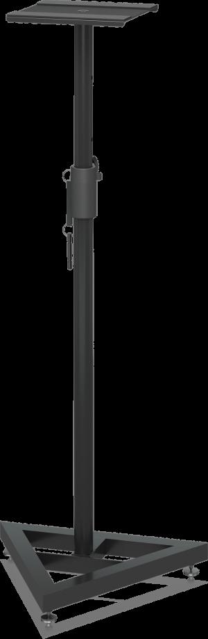 מעמד רצפתי למוניטור אולפני רגל משולשת Behringer SM5001