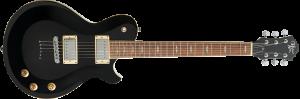 גיטרה חשמלית Michael Kelly  Patriot Decree Standard Black