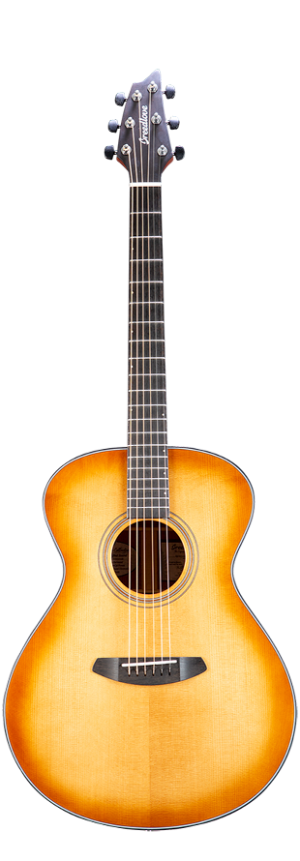 גיטרה אקוסטית Breedlove Organic Signature Concert Copper E