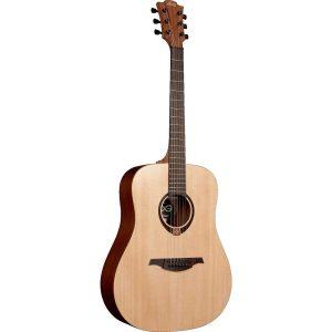 גיטרה אקוסטית Lag GLAT70D