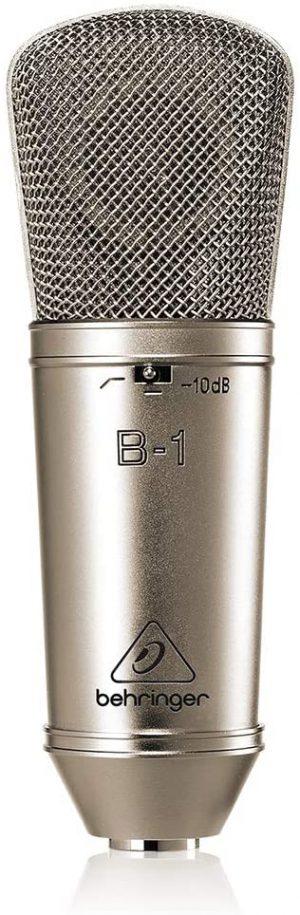 מיקרופון אולפני Behringer B-1