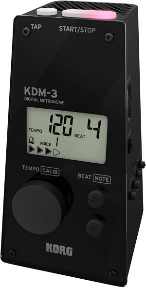 מטרונום דיגיטלי קורג Korg KDM3
