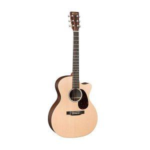 גיטרה אקוסטית מוגברת מרטין MARTIN GPCX1RAE