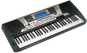 אורגן Yamaha PSR-550