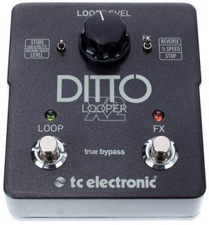 פדל לופר לדיטרה Tc electronic dittox2
