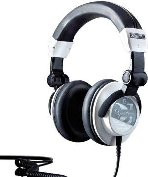 אוזניות לדי.גי  Ultrasone Signature DJ