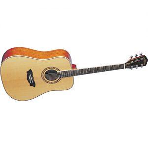 גיטרה אקוסטית Washburn WD32SK