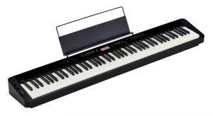 פסנתר חשמלי Casio PX-S3000 שחור
