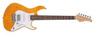 גיטרה חשמלית Cort g280 select am