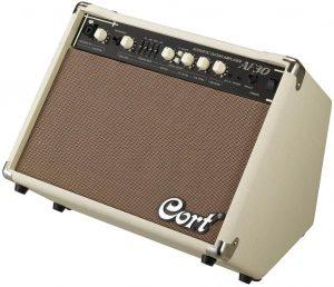 מגבר לגיטרה אקוסטית  Cort AF30