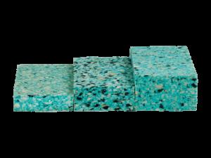 קיט 8 יחידות תחליף לצמר סלעים Vicoustic Vicycle 40 1000X600X40MM
