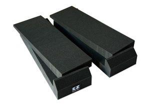 4 משטחים לזוג מוניטורים EZ Acoustics SPKPAD