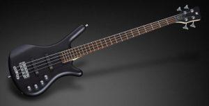 גיטרה בס  אקטיבית Warwick rb nirvana black corvete