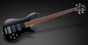 גיטרה בס  Warwick RB Streamer Std 4 nirvana black