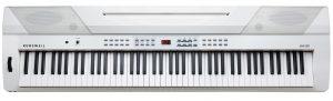 פסנתר חשמלי Kurzweil KA-90 לבן