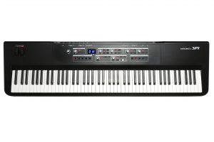 פסנתר חשמלי Kurzweil SP1
