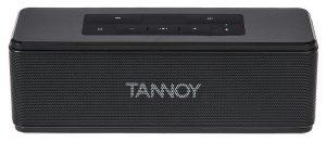 רמקול מיני נייד Tannoy Bluetooth