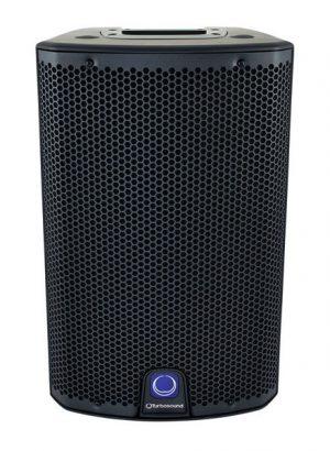 רמקול מוגבר 8 אינצ Turbosound IQ8