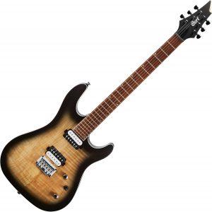 גיטרה חשמלית CORT KX300 OPRB