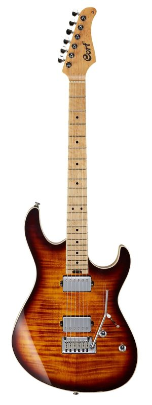 גיטרה חשמלית CORT G290 FAT AVB HH