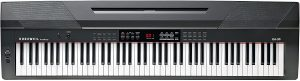 פסנתר חשמלי Kurzweil KA-90 שחור