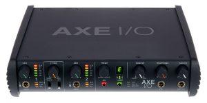 כרטיס קול IK Multimedia AXE IO