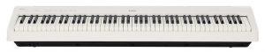 פסנתר חשמלי Kawai ES110 בצבע לבן